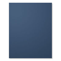 Night Of Navy 8-1/2X11 Card Stock