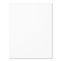 """Whisper White 8-1/2"""" X 11"""" Card Stock"""