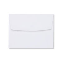 Medium Whisper White Envelopes