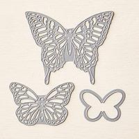 Butterflies Thinlits Dies