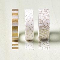Winter Wonderland Designer Washi Tape
