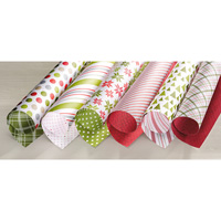 Merry Moments Designer Series Paper