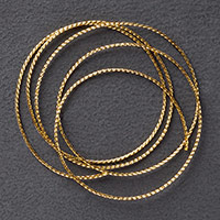 Gold Cording Trim