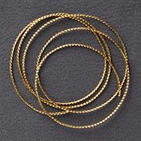 Gold Cording Trim