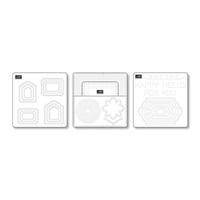 Updated Essentials Paper-Piercing Pack