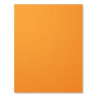 """Pumpkin Pie 8-1/2"""" X 11"""" Card Stock"""