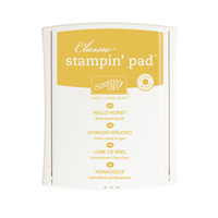 Hello Honey Classic Stampin' Pad