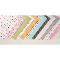 Tasty Treats Specialty Designer Series Paper