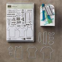 Custom Tee Photopolymer Bundle