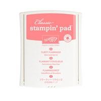Flirty Flamingo Classic Stampin' Pad