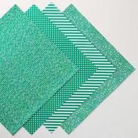 2016-2018 In Color Designer Series Paper Stack