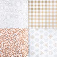 Year Of Cheer Specialty Designer Series Paper